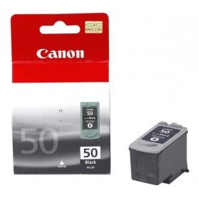 INK-JET CANON  50 (750P.) PG-50 NEGRO 0616B001
