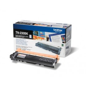 TONER LASER BROTHER TN230BK (2200P.) NEGRO