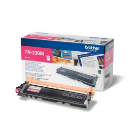 TONER LASER BROTHER TN230M (1400P.) MAGENTA