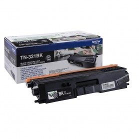 TONER LASER BROTHER TN321BK (2500P.) NEGRO