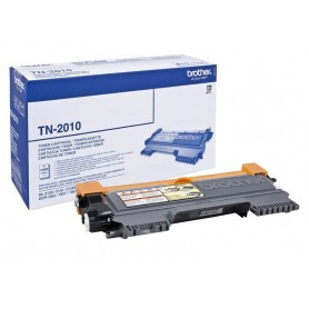 TONER LASER BROTHER TN2010 (1000P.) NEGRO