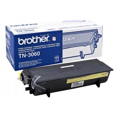 TONER LASER BROTHER TN-3060 (6700P.) NEGRO