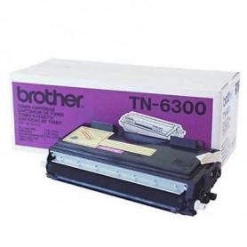 TONER LASER BROTHER TN6300 (3000P.) NEGRO