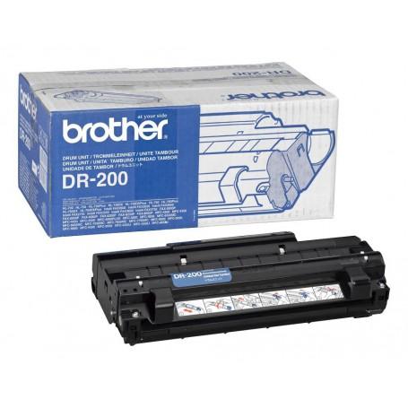 TAMBOR LASER BROTHER DR200 (20000P.)