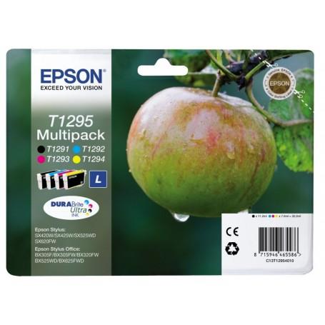 INK-JET EPSON STYLUS SX/420 MULTIPACK T1295401