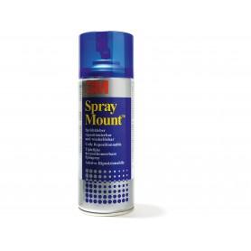 PEGAMENTO SPRAY 3M SPRAY MOUNT 400ML. REMOVIBLE