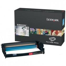 TAMBOR LASER LEXMARK E260/360/460 E260X22G (30000P