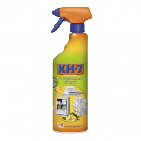 DESENGRASANTE SPRAY KH7 750ML.