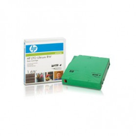 CARTUCHO LTO ULTRIUM 4 HP (800GB/1,6TB) C7974A