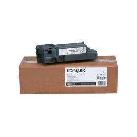 BOTE RESIDUAL LEXMARK (25000P.) C52025X