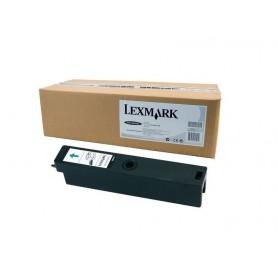 BOTE RESIDUAL LEXMARK NG/CL 180NG/50CL K 10B3100