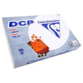 PAPEL CLAIREFONTAINE DCP A3 100GR. (500H.)