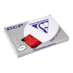 PAPEL CLAIREFONTAINE DCP A3 160GR. (250H.)