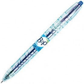 ROLLER TINTA GEL RETRACTIL PILOT B2P ECO 0,7MM.