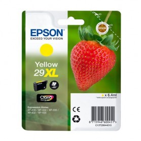INK-JET EPSON  29XL (1100P.) C13T29944010 AMARILLO