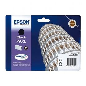 INK-JET EPSON 79XL (2600P.) NEGRO C13T79014010