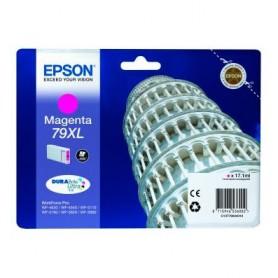 INK-JET EPSON 79XL (2000P.) MAGENTA C13T79034010
