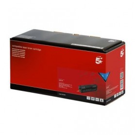 TONER LASER COMPATIBLE 5* BROTHER TN-6600 NEGRO