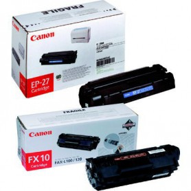 TONER LASER CANON CRG701BK NEGRO (5000P) 9287A003