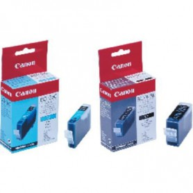INK-JET CANON BCI6M MAGENTA 4707A002