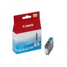 INK-JET CANON   8 (420P.) CLI-8C CIAN 6273B002