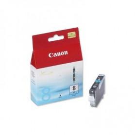 INK-JET CANON   8 (450P.) CLI-8PC FOTO CIAN 0624B001