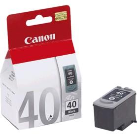 INK-JET CANON  40 (490P.) PG-40 NEGRO 0615B001