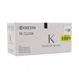TONER LASER KYOCERA MITA TK-5220K (1200P.) M5521 NEGRO