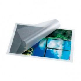BOLSA PLASTIFICAR A4 216x303MM. 125MIC (100U.)
