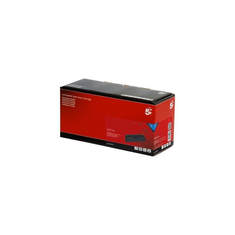 TONER LASER COMPATIBLE HP NEGRO C4092A