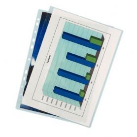 BOLSA PLASTIFICAR (100U.) 228X303 MULTITALADRO