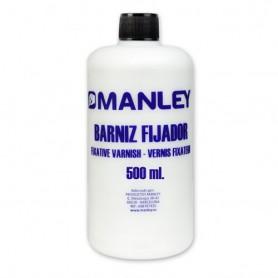 BARNIZ MANLEY PLASTIFIJADOR 500ML