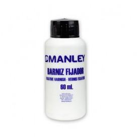 BARNIZ MANLEY PLASTIFIJADOR 60ML