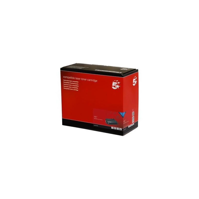 TONER LASER COMPATIBLE HP NEGRO Q1338A