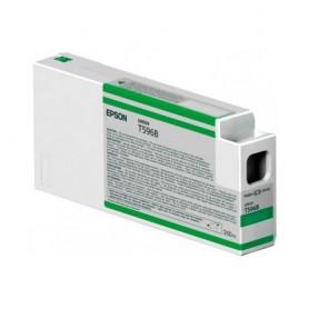 INK-JET EPSON  T596B (350ML.) C13T596B00 VERDE