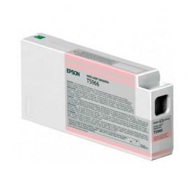 INK-JET EPSON  T5966 (350ML.) C13T596600 MAGENTA VIVO CLARO