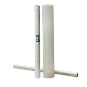 ROLLO FORRALIBROS ADH. 500 MM. 20 MTS.