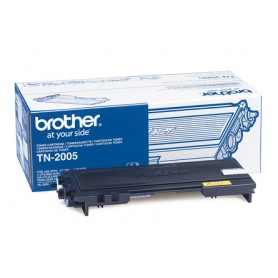 TONER LASER BROTHER TN2005 (1500P.) NEGRO