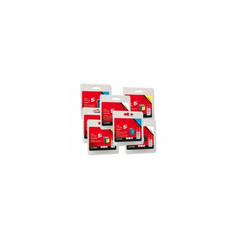 INK-JET COMPATIBLE OP HP  11A (2550P.) C4836A CIAN