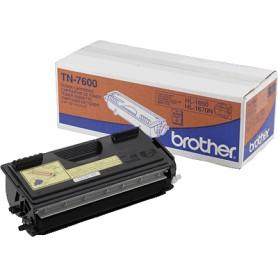 TONER LASER BROTHER TN-7600 (6500P.) NEGRO