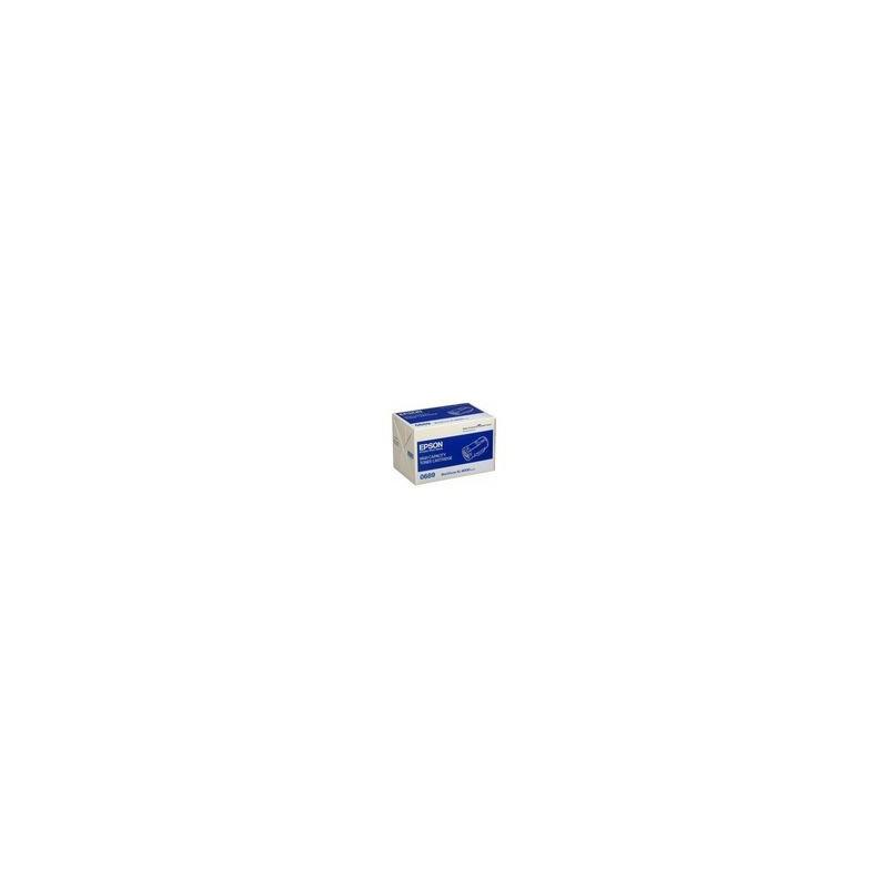 TONER LASER EPSON 0689 NEGRO (10000P.) C13S050689