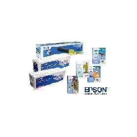 TONER LASER EPSON S051158 AMARILLO ALTA C13S051158