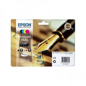 INK-JET EPSON 16XL N/A/M/C C13T16364010