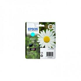 INK-JET EPSON 18 (180P.) CIAN C13T18024020
