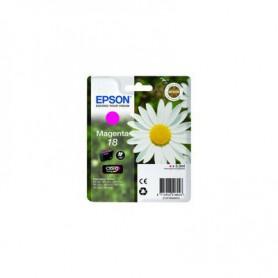 INK-JET EPSON 18 (180P.) MAGENTA C13T18034020