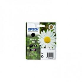 INK-JET EPSON 18 (175P.) NEGRO C13T18014020