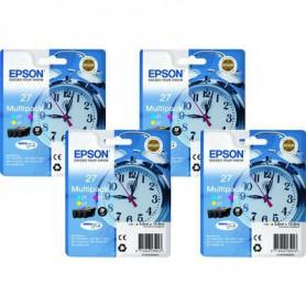 INK-JET EPSON NEGRO 18 C13V18014010
