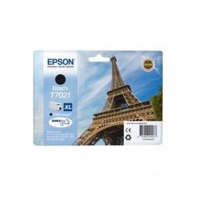 INK-JET EPSON NEGRO XL 2,4K C13T70214010