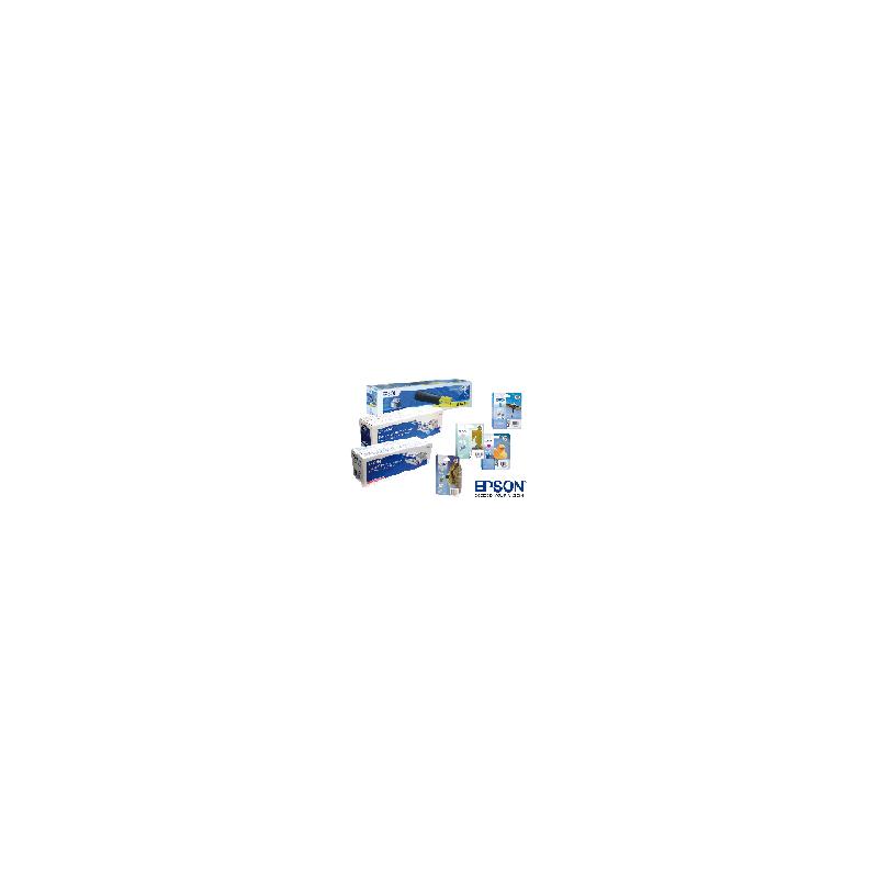 INK-JET EPSON STYLUS AMARILLO T7034401