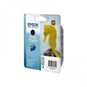 INK-JET EPSON T0481 NEGRO 0,6(25000P.) C13T04814010